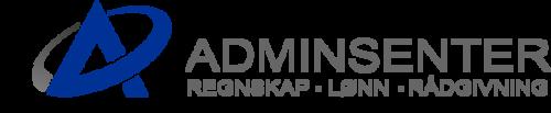 Logoen til Adminsenter AS