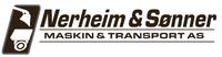 Nerheim & Sønner Maskin og Transport AS