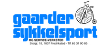 Gaarder Sykkelsport AS
