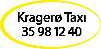 Kragerø taxi DA