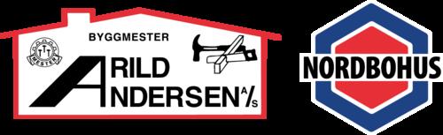 Byggmester Arild Andersen AS