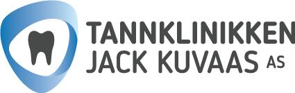 Logoen til Tannklinikken Jack Kuvaas AS