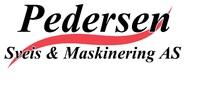 Pedersen Sveis & Maskinering AS