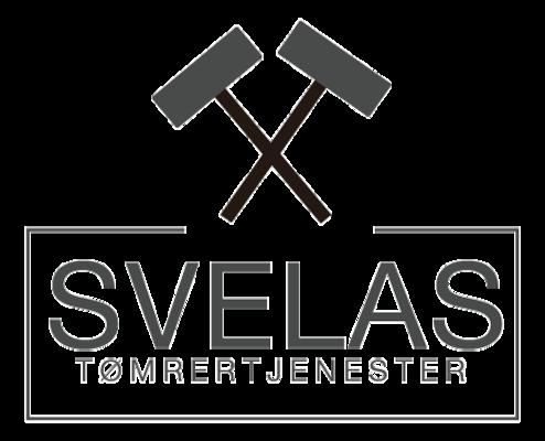 Logoen til Svela Tømrertjenester