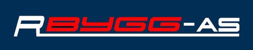 Logoen til R.Bygg AS