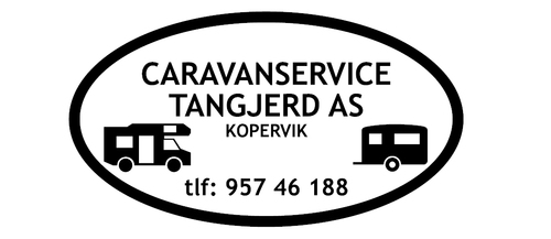 Caravanservice Tangjerd AS