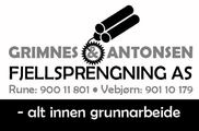 Grimnes & Antonsen Fjellsprengning AS