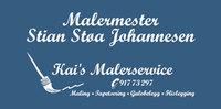 Kai's Malerservice Kai O Johannesen