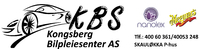 Kongsberg Bilpleiesenter AS