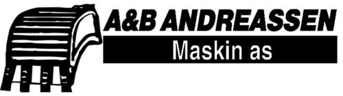 A & B Andreassen Maskin AS