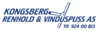 Kongsberg Renhold & Vinduspuss AS