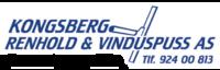 Kongsberg Renhold & Vinduspuss AS