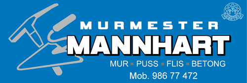 Muremester Mannhart AS
