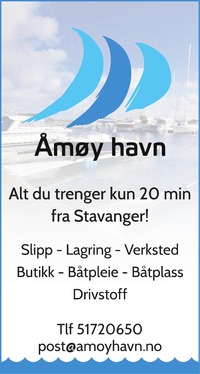 Annonse i Bygdebladet