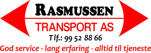 Rasmussen transport AS