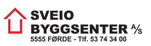 Sveio Byggsenter A/S