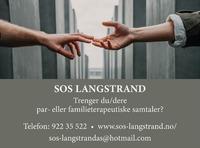 Annonse på trykk i Nordlys - Nye bedrifter