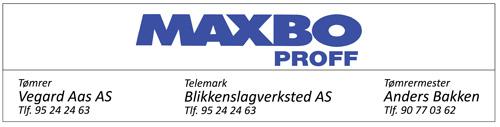 Tømrermester Anders Bakken