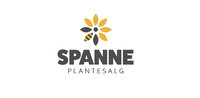 Spanne Plantesalg