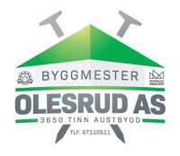 Byggmester Olesrud AS