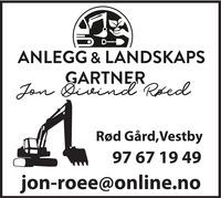 Annonse i Vestby Avis - Bygg og fagfolk