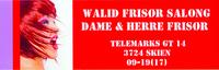 Walid Frisørsalong
