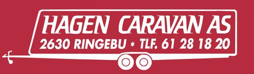 Hagen Caravan AS