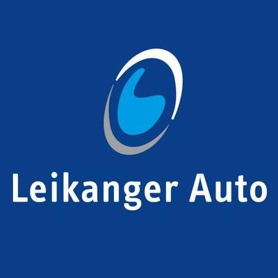 Logoen til Leikanger Auto AS