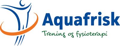 Logoen til Aquafrisk AS