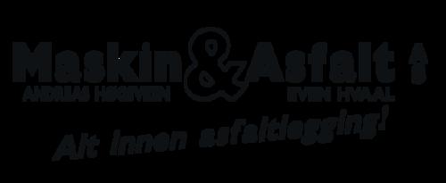 Maskin & Asfalt AS