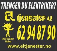 Annonse i Glåmdalen