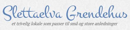 Logoen til Slettelva Grendehus SA