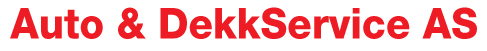 Auto & DekkService AS