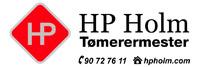 HP Holm Bygg & Tømrermester AS