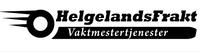 Helgelandsfrakt Vaktmestertjenester