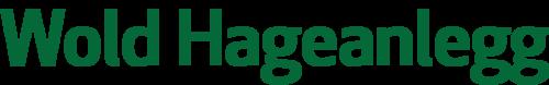 Wold Hageanlegg