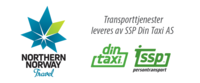Din Taxi AS