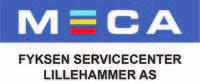 Fyksen servicecenter Lillehammer AS