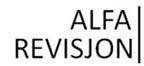 Alfa revisjon AS