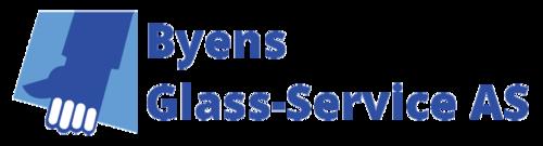 Byens Glass-service AS
