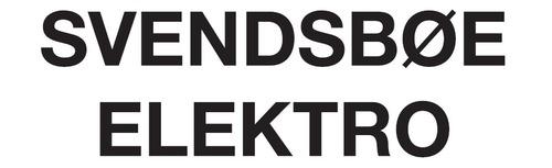 Svendsbøe Elektro
