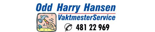 Odd Harry Hansen Vaktmesterservice AS