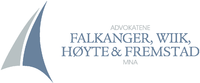 Advokatene Falkanger, Wiik, Høyte & Fremstad i kontorfellesskap