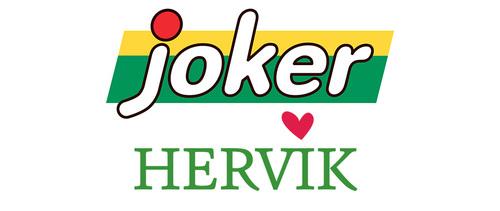 Joker Hervik