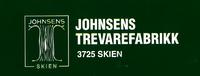Johnsens Trevarefabrikk