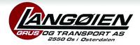Langøien Grus & transport AS