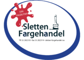 Sletten Fargehandel AS