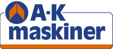 A-K Maskiner AS avd Haugaland