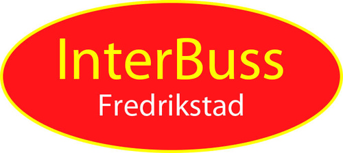 Interbuss Fredrikstad AS