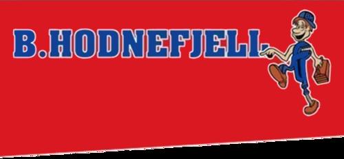 Logoen til B.Hodnefjell AS